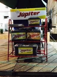 Baterias Jupiter 45ah Novas!!!!!