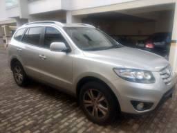 Santa Fe 3.5 V6 285cv 4x4 2012 - 2012