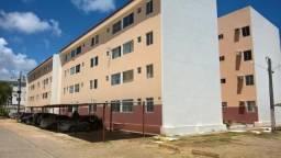 Apartamento para venda em olinda, rio doce, 2 dormitórios, 1 banheiro, 1 vaga