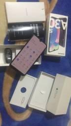 VENDO IPHONE 6 E A30S