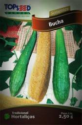 Sementes de Bucha - Topseed