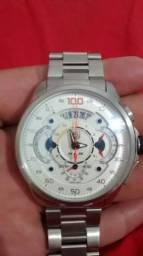 Vendo relógio TAG heuer Mercedes funcionando perfeitamente