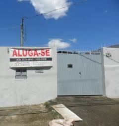 Casa Aluguel - Vila Jussara