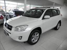 Rav4 24 4x4 16v Gasolina 4p Automático 2011 - 2011