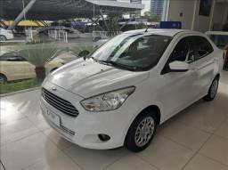 Ford ka + 1.0 se Plus 12v - 2018