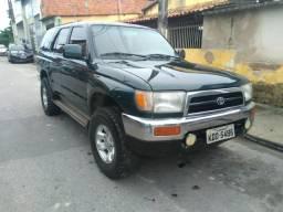 Hillux Sw4 97 - 1998