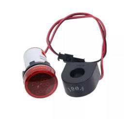 Voltimetro E Amperimetro Digital 22mm
