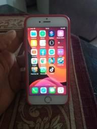 Vendo ou troco iPhone 6s 32 gigas
