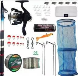 Artigos de pesca comprar usado  Salvador