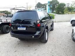 Vendo pajero sport hpe 4x4 diesel - 2007