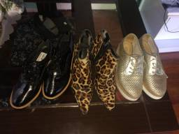 Sapatos femininos SCHÜTZ