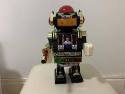 Star robot 1985