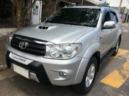 Hilux sw4 7 lugares 2011