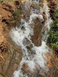 Chácara em Gameleira de Goiás com rego d?água e Ribeirão no fundo