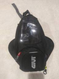 Bolsa de tanque para motos GIVI.