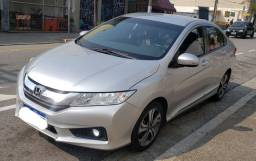 Honda city 2015 1.5 EXL 2° Dono