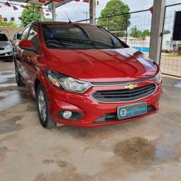 Prisma 2017 1.4 Mpfi Ltz 8v Flex 4p Manual - 2017