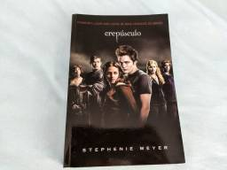 Livro Crepúsculo Capa Do Filme Stephenie Meyer