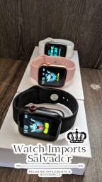 Relógio SmartWatch Iwo max atualizado 2.0