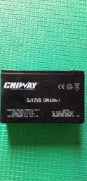 Vendo bateria 12v chiway