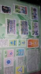 Álbum do Palmeiras 1993
