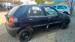 Palio EDX 1997 1.0 04 pts Gasolina  Repasse  R$ 5.700,00