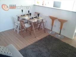 Apartamento à venda com 2 dormitórios em Vila oeste, Belo horizonte cod:545777
