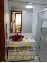 Apartamento à venda com 3 dormitórios em Praia de itaparica, Vila velha cod:7416