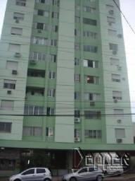 Apartamento à venda com 1 dormitórios em Ideal, Novo hamburgo cod:4648