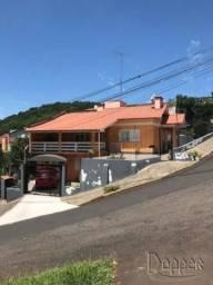 Casa à venda com 3 dormitórios em Vila nova, Novo hamburgo cod:18179