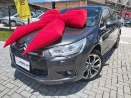 CITROEN DS4 TURBO165A6
