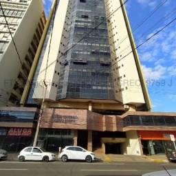Sala comercial no coração de Campo Grande
