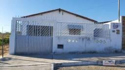 PROMOÇÃO - Casa com 2 dormitórios à venda, 100 m² por R$ 100.000 - Lot. Parque Residencial