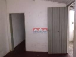 Casa com 1 dormitório para alugar, 40 m² por R$ 600,00/mês - Jardim Maria de Fátima - Várz