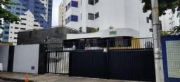 Apartamento para alugar com 3 dormitórios em Costa azul, Salvador cod:AP000207