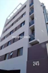 Apartamento à venda com 3 dormitórios em Sagrada família, Belo horizonte cod:783908