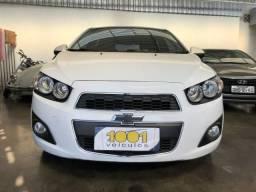 Chevrolet Sonic LTZ HB 1.6 AUT