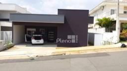 Casa à venda com 3 quartos, 213 m² por R$ 870.000 - Swiss Park - Campinas/SP