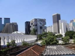 Apartamento à venda com 2 dormitórios em Centro, Rio de janeiro cod:748778