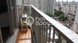 Apartamento à venda com 3 dormitórios em Andaraí, Rio de janeiro cod:GR3AP46334