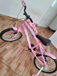 Bicicleta Seminova aro 16