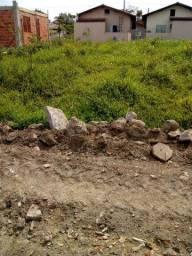 terreno no bairro rainha araquari