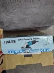 Esmerilhadeira Angular TSSAPER