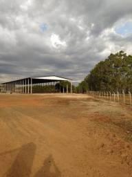 Área Industrial Paranavaí - 96 mil m2