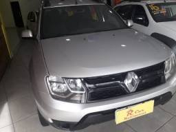 Duster 1.6 2018 Completo +GNV:ENT10.000 +44x 935