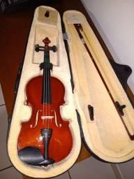 Violino Infantil 1/8