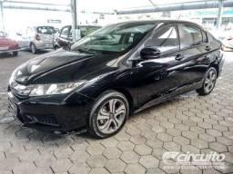 Honda CITY 1.5 LX Cvt 2017