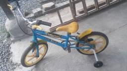 Vendo bike INFANTIL ARO 16 210.00