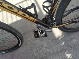Troco bike por iphone 8 para cima