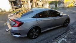 Honda Civic EXL com GNV Injetado